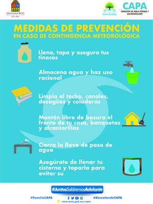 PERIÓDICOS-MEDIDAS DE PREVENCIÓN